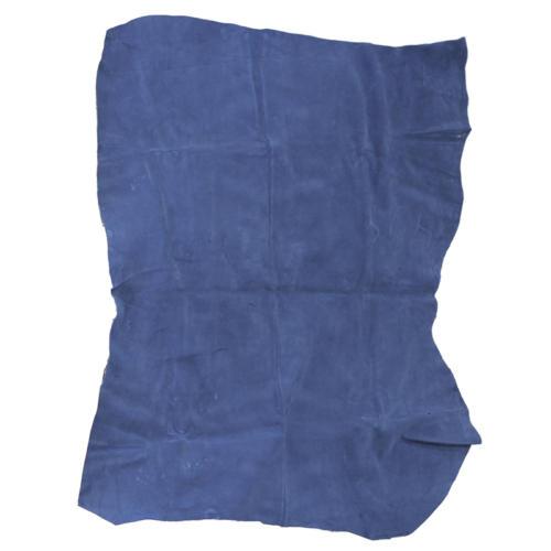 Camurça Azul